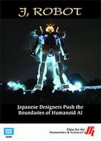 J, Robot