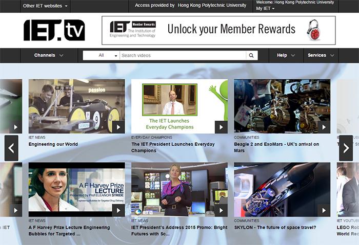 IET.tv
