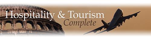 Hospitality & Tourism Complete