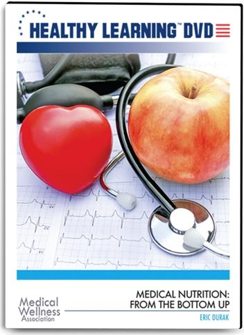 Medical Nutrition : from the bottom up