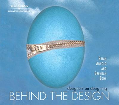 Behind the Design: Designers on Designing