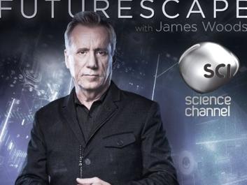 2.Futurescape : galactic pioneers = 前進未來世界 : 銀河先鋒