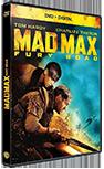 Mad Max: Fury Road (末日先鋒 : 戰甲飛車)