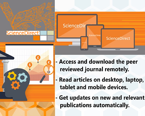 ScienceDirect - Online Journals by Elsevier Science