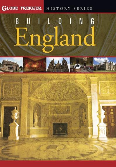 Globe trekker. Building England