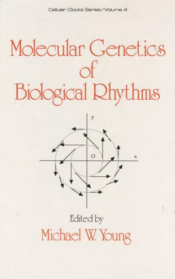 15. Molecular genetics of biological rhythms