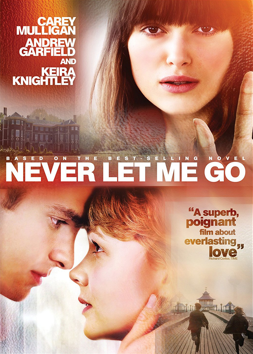 22. Never let me go 愛・別讓我走