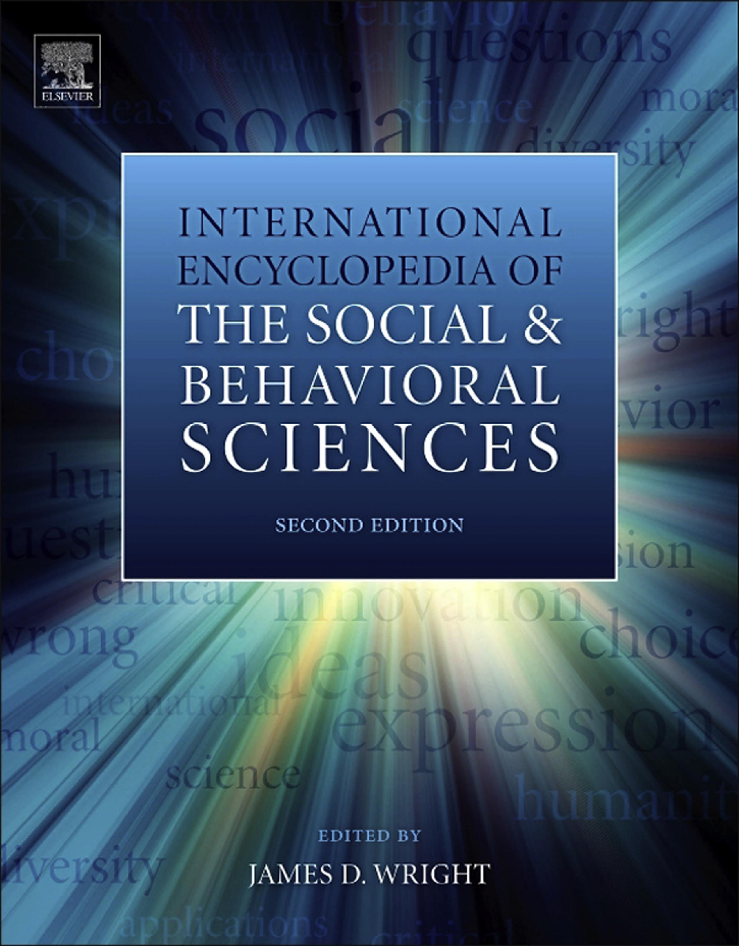 32. Behavioral Economics