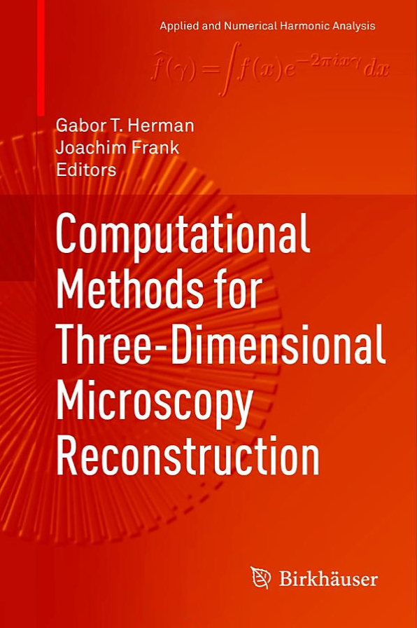 8.	Computational Methods for Three-Dimensional Microscopy Reconstruction