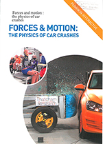 Forces and motion the physics of car crashes