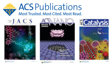 ACS publications. Journals and Magazines