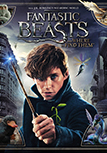 Fantastic Beasts and Where to Find Them = 怪獸與牠們的產地