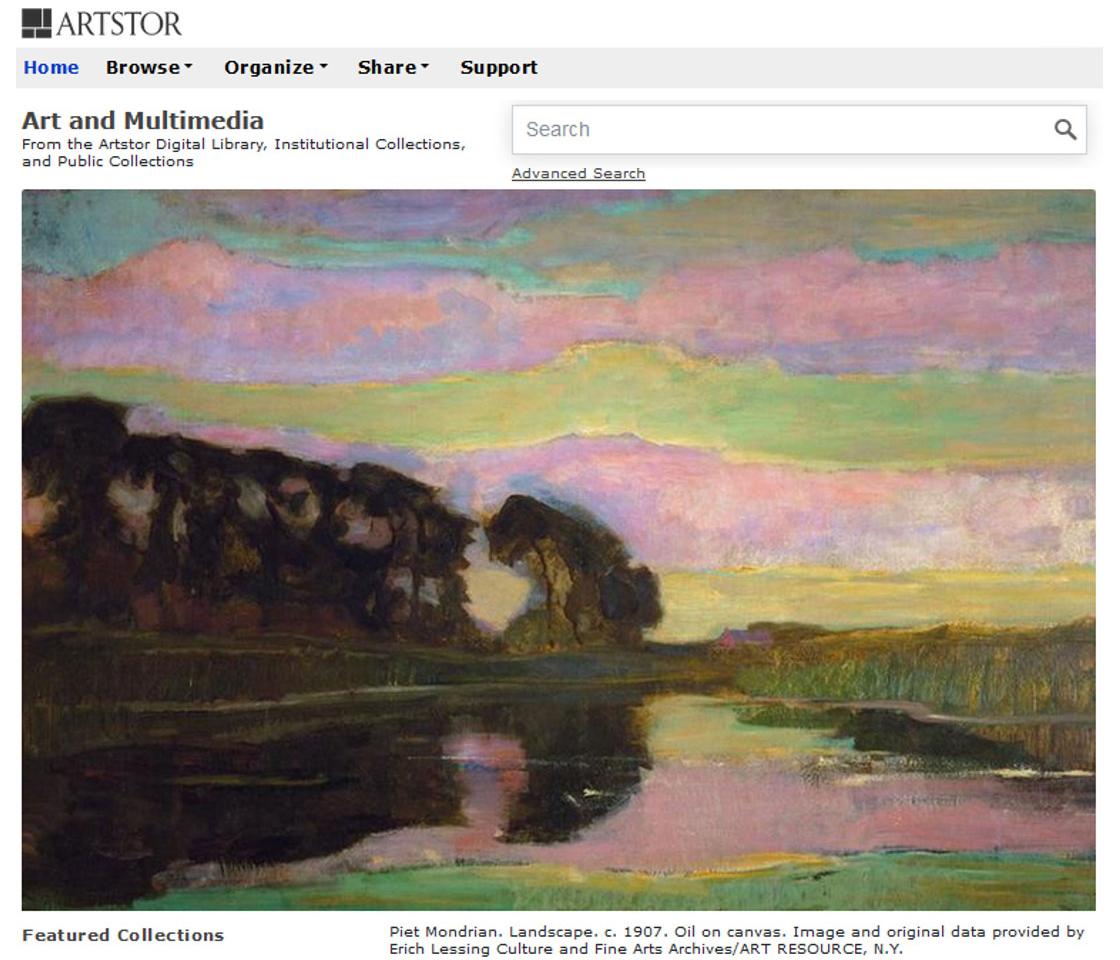 ARTstor Digital Library