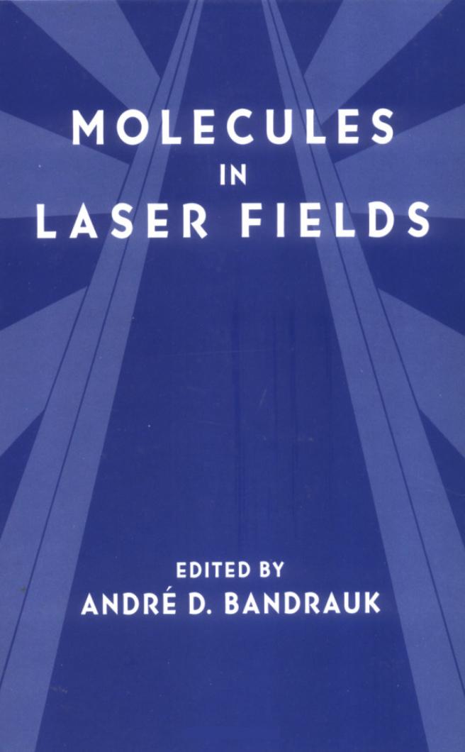 4.Molecules in laser fields