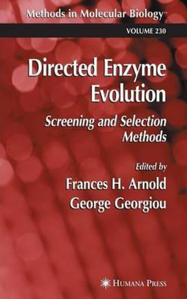 5.	Directed enzyme evolution : screening and selection methods