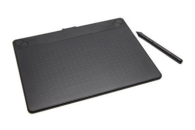Wacom Intros Tablet