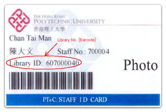 PTeC Staff Card
