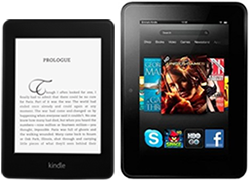 Kindle e-Books | Pao Yue-kong Library, The Hong Kong