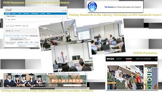 User Education