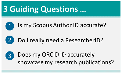 researcherid is an author identifier integrated with web of science you need to have a researcherid only when 1 you have publications indexed in web of - Web Researcher