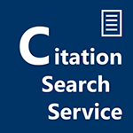 Citation Search Service