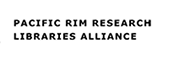 Pacific Rim Research Libraries Alliance