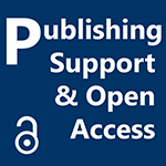 Publishing Support & Open Access