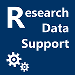 Research Data Support