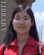 <b>Christine Chow</b> - Christine-Chow